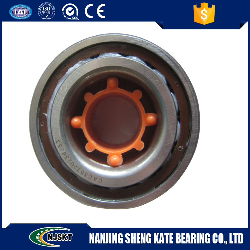 20*42*30mm double row ball bearing DAC20420030/29 wheel bearing 565592