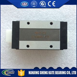 CPC MR15WL 15mm precision linear guideway MR15WLSSV0N