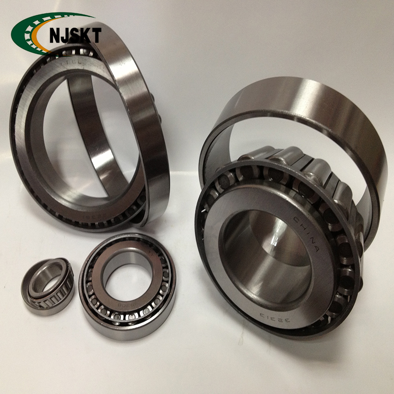 Stainless steel taper roller bearing 30217 size 85*150*30.5mm