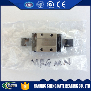 CPC MR9MN linear rail and block MR9MNSSV0N