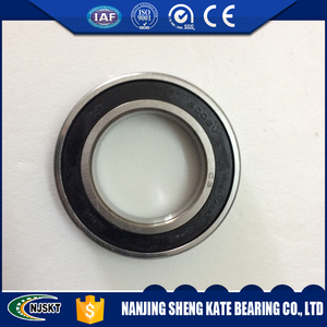 NSK 6201DDU Deep groove ball bearing