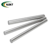 Hard chrome plated surface 120mm diameter linear guide rail supplier