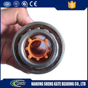 20*50*20.6 mm wheel bearing DAC205000206 auto bearing 156704