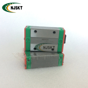 Original HIWIN Linear Guide And Slider EGH15CA for Face Mask Machine