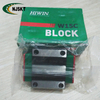 Orginal HIWIN HGW65CC Linear Guide 65mm Linear Carriage