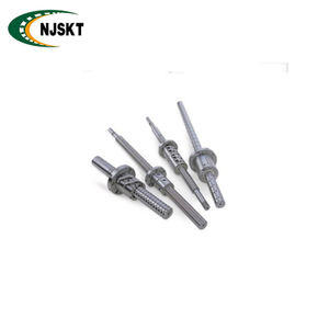 Lead Screw DFI2504 TBI Motion DFI02504-4 Ball Screws
