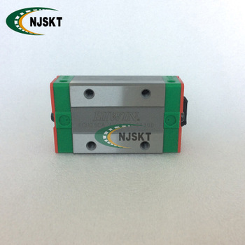 Original HIWIN Linear Guide EGH30SA Sliding Block
