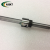 BSHR02510-4 TBI Motion 25mm Ball Screws for CNC Machine