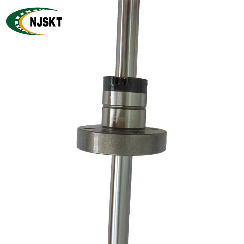 TBI Spline Shafts 16mm SLF016 Hollow/Solid Ball Splines