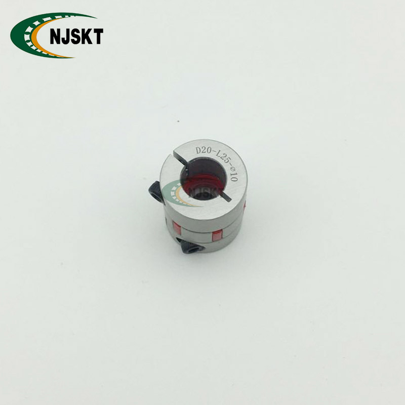 Flexible Connector Coupling D40-L65 Shaft Couplings