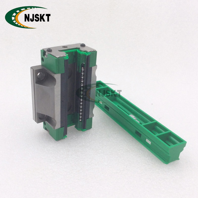 Original INA Linear Carriage KWVE15BG2V1 Linear Rail