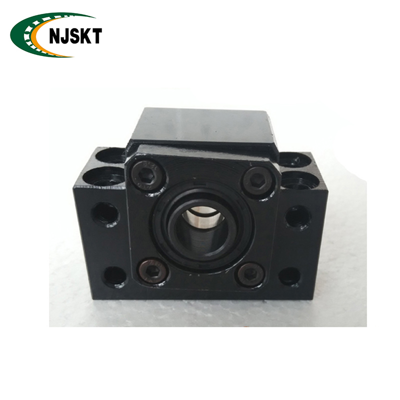 Flange Fixed Side Support LFA20 Ball Screw Support Units