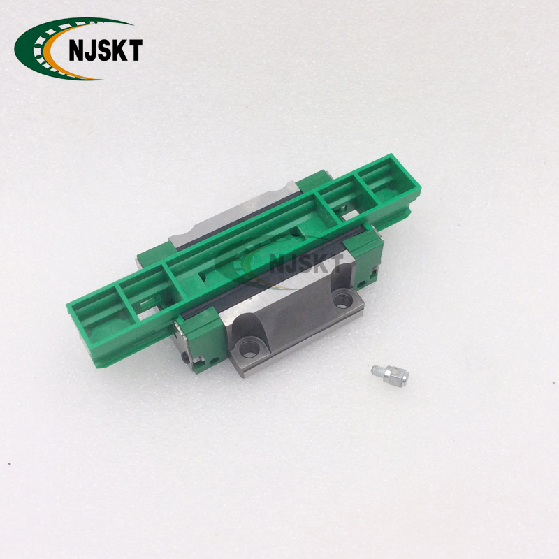 INA KWVE35B Linear Guide Used for Laser Cutting Machine