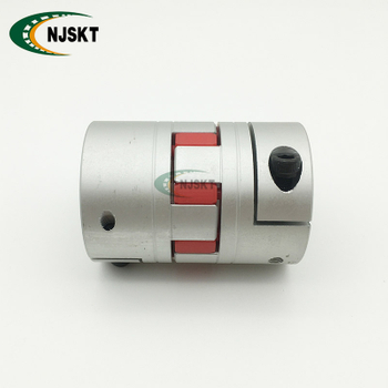 12.75X16mm Flexible Elastic Coupling D30-L35 Shaft Couplers