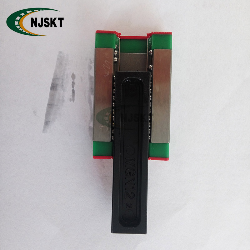 Original HIWIN 12mm Linear Guide MGN12H for 3D Printer