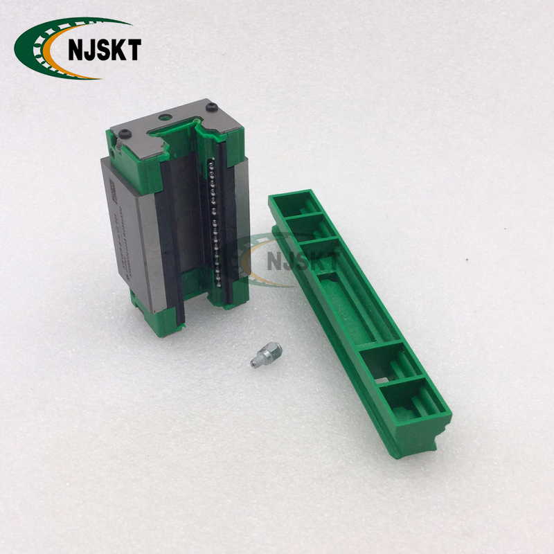 CNC Set Linear Guide KWVE35BHG2V1 INA Sliding Block