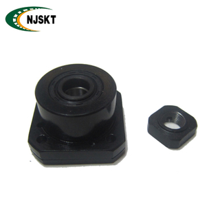 25mm Fixed Support FK25 CNC Ball Screw Support Bearing