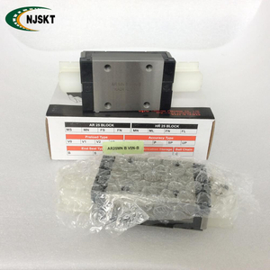 CPC linear guide ARC15MS 15mm guide block bearing ARC 15 MS