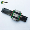 Original HIWIN Linear Guide WEW27CC Linear Block